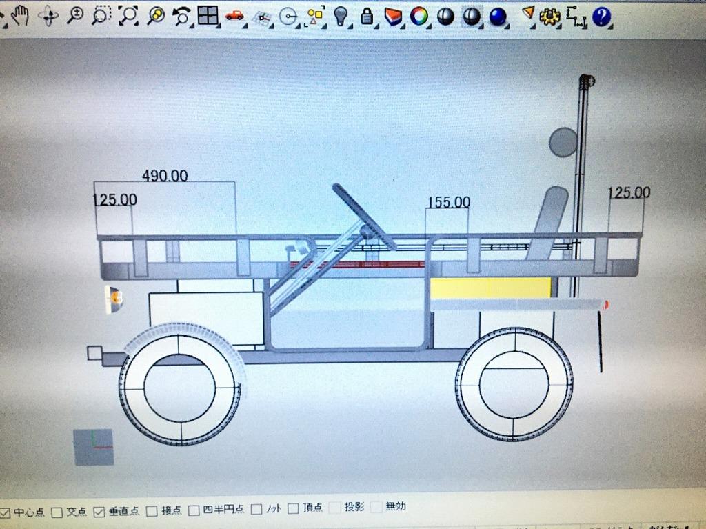 ミニジープ2021年モデルミニジープDAISHA ミニジープ本物トライクファクトリージャパ 足す目的ミニジープ