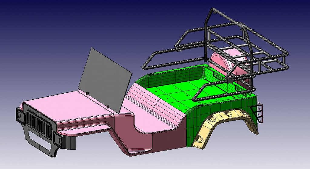 2021年モデルミニジープ ミニジープ本物トライクファクトリージャパ 足す目的ミニジープ ミニジープパーツ ミニジープ専門店 ミニカー開発 ミニジープメーカー
